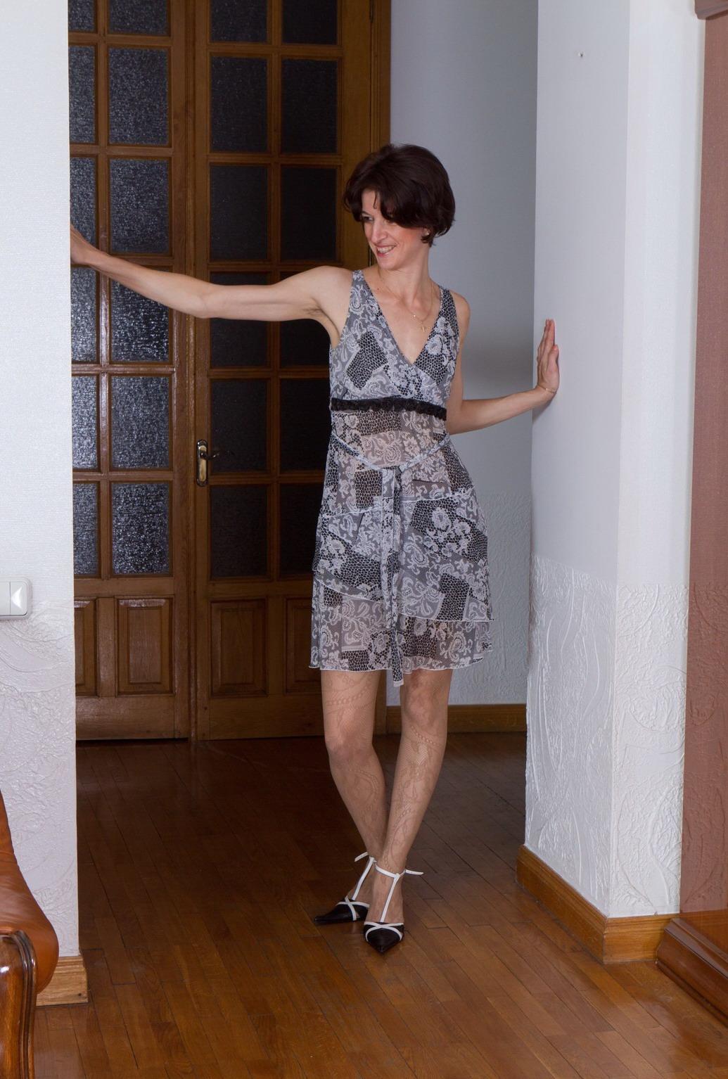 Рассказ мама без белья 23 фотография